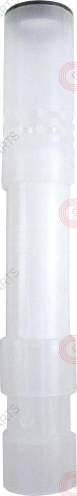 530.254, filter insert EVERPURE type SS-IMF capacity 80000l flow rate 360l/h operation pressure max 8,6bar