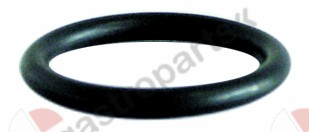 532.577, O-ring EPDM śr. wew. 40,65mm grubość 5,34mm