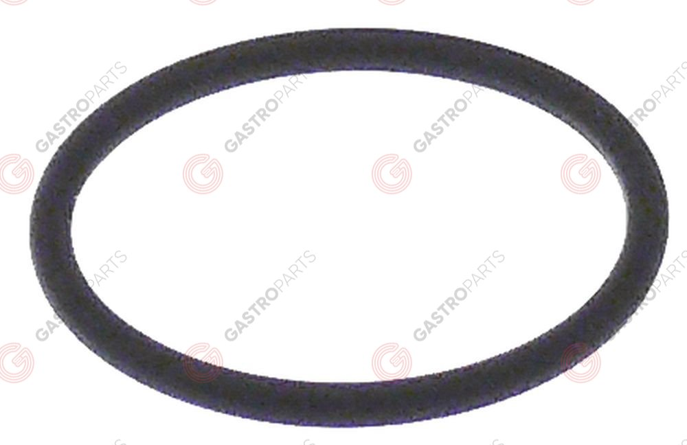 532.625, O-ring Viton śr. wew. 28,25mm grubość 2,62mm
