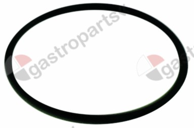 540.222, O-Ring EPDM Materialstärke 2,62mm ID ø 47,3mm