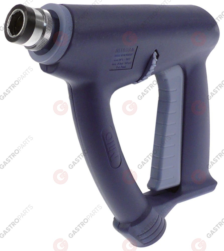 540.551, cleaning spray gun connection 1/2