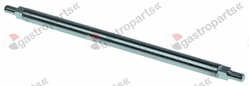 540.752, extension for drain tap L 165 mm