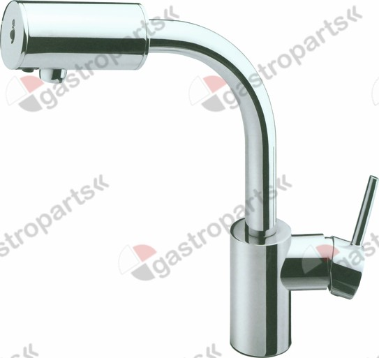 542.996, monobloc tap battery powered