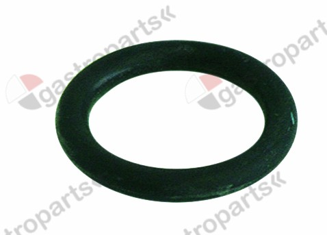 543.115, O-ring EPDM śr. wew. 25mm grubość 5mm