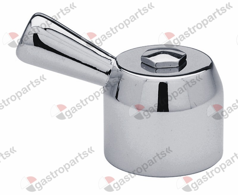 547.706, lever handle suitable for MONOLITH for swivel tap