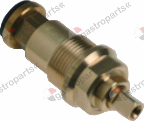548.181, tap head without plunger bush bearing 22x19