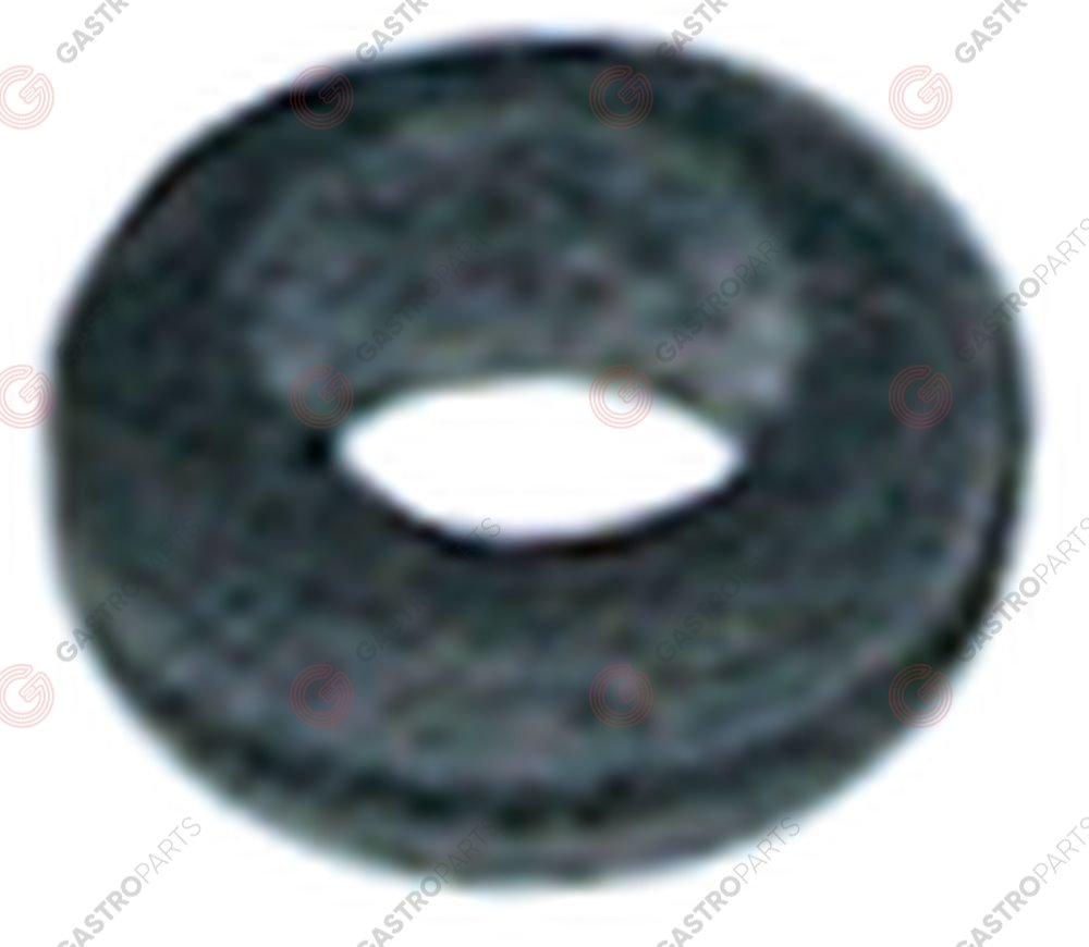 550.314, cable gland ID o 11mm mounting o 14mm ED o 19mm Neoprene -30 up to +90°C Qty 1 pcs