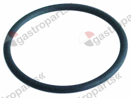 550.494, O-ring Viton śr. wew. 47,22mm grubość 3,53mm