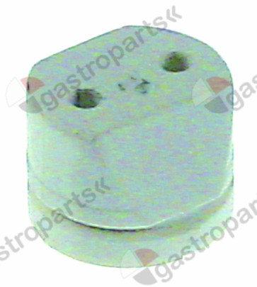 550.845, socket G13 Qty 1 pcs