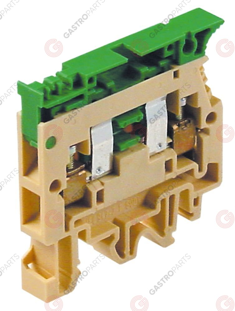 550.848, fuse holder suitable fuse o5x20mm