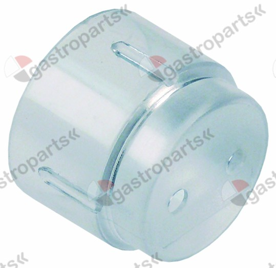 551.020, protection cap for fluorescent lamps o 30mm