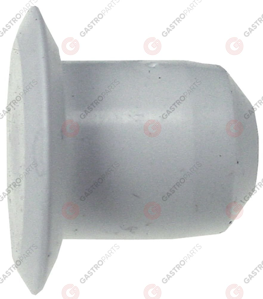650.051, gasket for outer tap lower