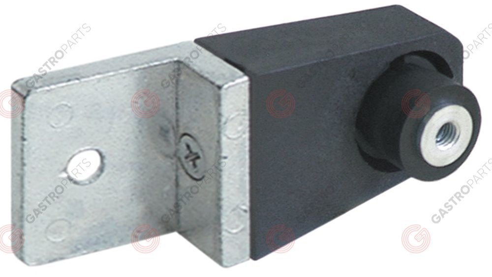 690.078, console for handle rod with angle