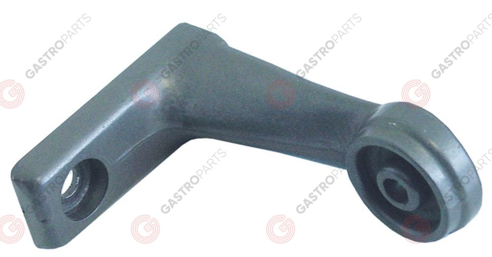 690.116, console for handle rod