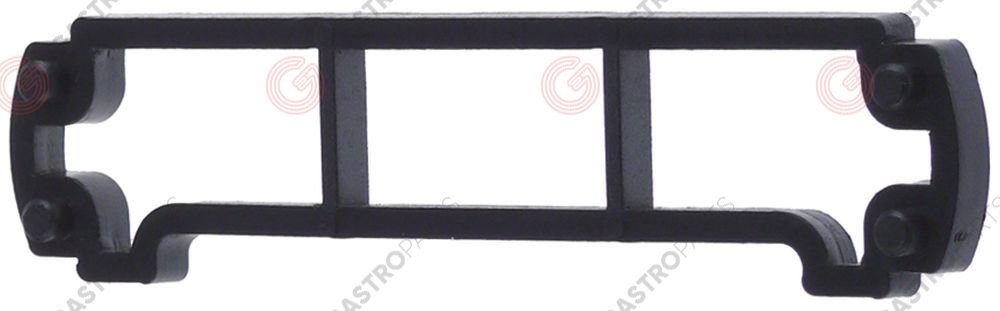 690.394, base plate for 325 series thickness 5mm