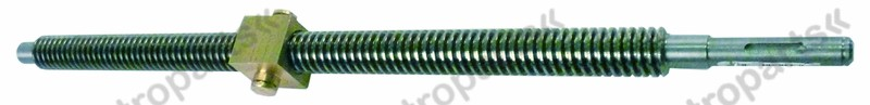 691.248, threaded rod