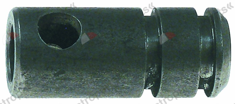 691.387, outflow plug for grease drain