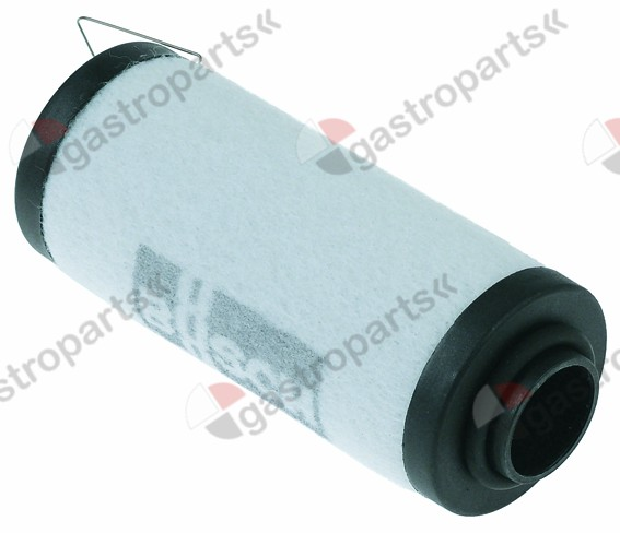 691.537, oil separator filter flow rate 16 m3/h o 52 mm
