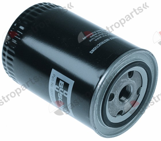 691.543, oil filter size 160-300