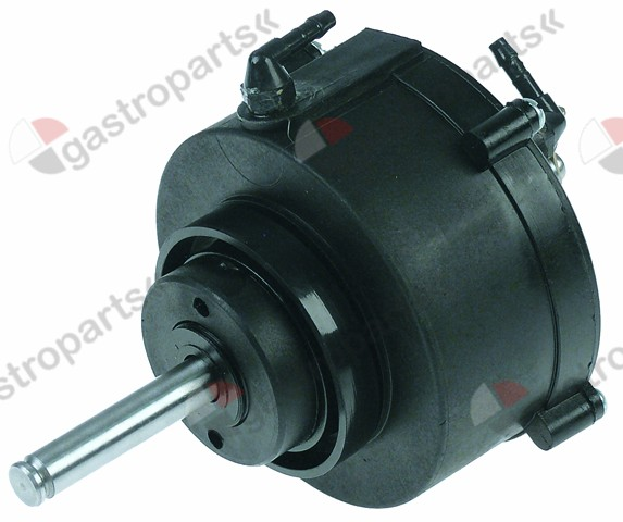 691.546, air cylinder o 80 mm H 48 mm