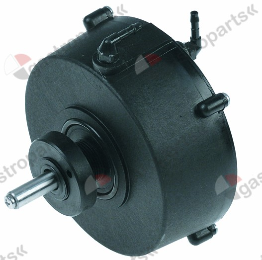 691.547, air cylinder o 110 mm H 29 mm
