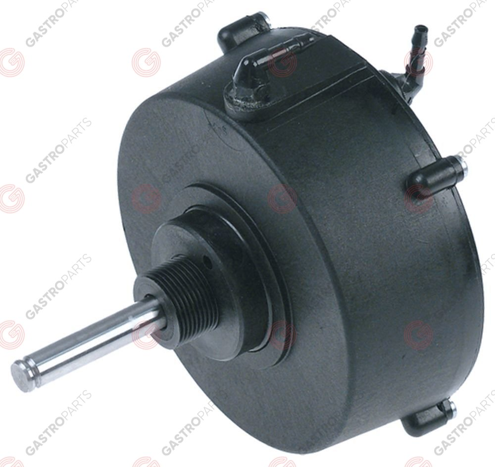 691.549, air cylinder o 110 mm H 47 mm