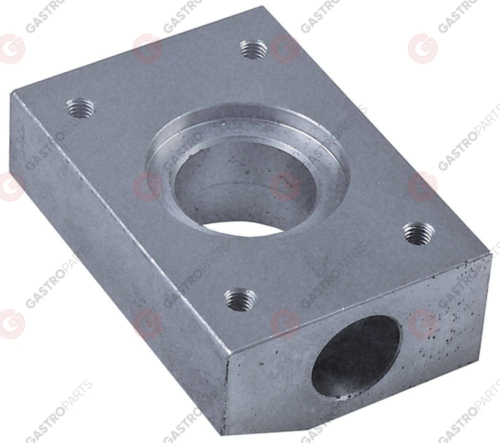 691.699, Bearing block for spindle