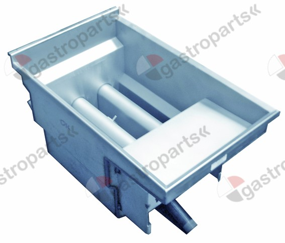 691.776, sump for fryer suitable for IMPERIAL USA IF-serie