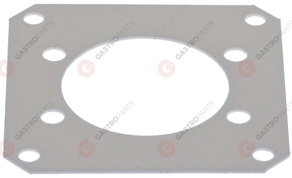692.517, Gasket Qty 1 for type 611 and 1011