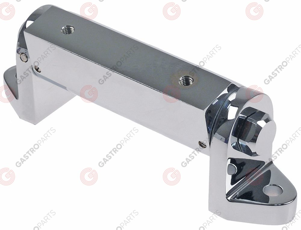 693.447, lid hinge type 1284 level of centre of rotation 50mm