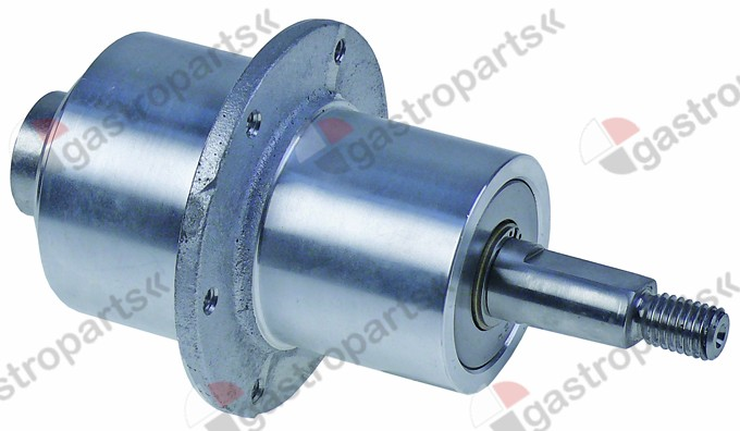 694.174, drive shaft L 180 mm with bearing
