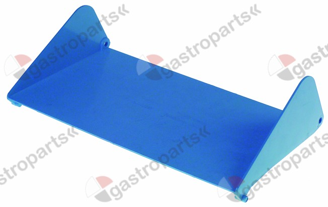 695.597, ice chute for door L 367mm W 210mm H 90mm