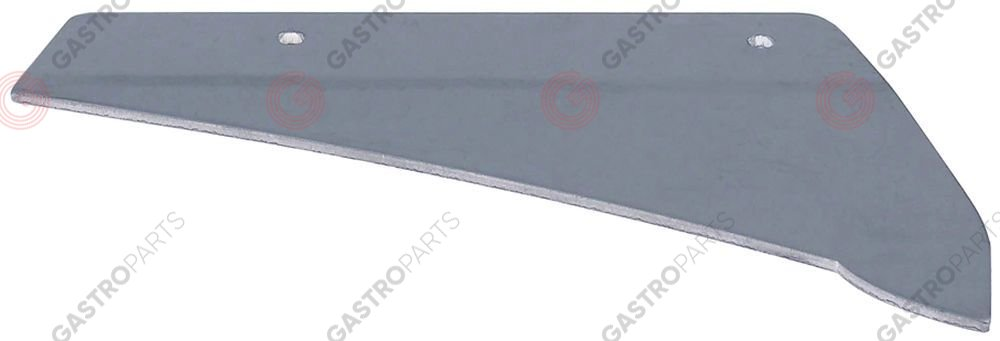 696.285, hand protection for knife o 300mm H 180mm W 95mm