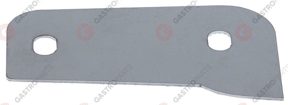 696.511, hand protection for knife o 250mm stainless steel