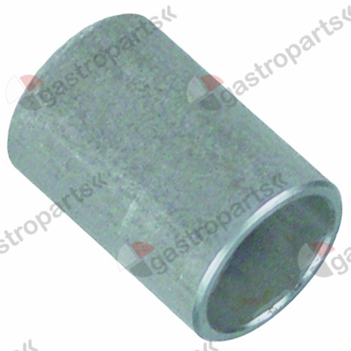 697.118, spacer ring o 22mm ID o 18mm H 31,5mm