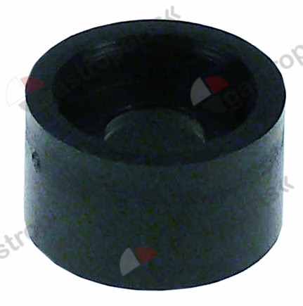 697.412, bushing mounting pos. centre o 25mm ID o 22mm