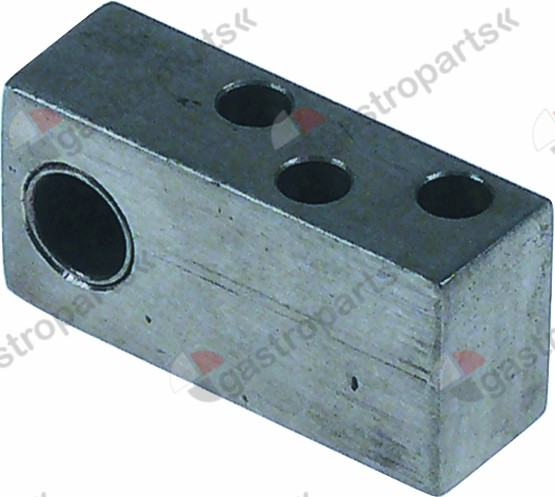 700.746, bearing mounting pos. right for door hinge