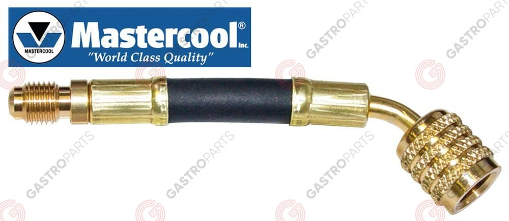"""Adapter for hose R22/R410a/R407c connection 1: 1/4"""""""