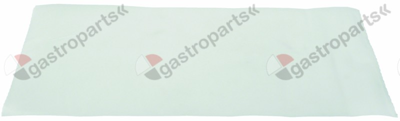 960.027, bag polypropylene L 475mm ø 130mm