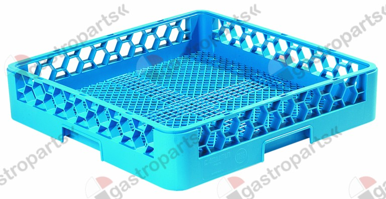 972.002, Replaced by 973084 / cutlery basket L 500mm W 500mm H 101mmusable height 80mm mesh type close-meshed
