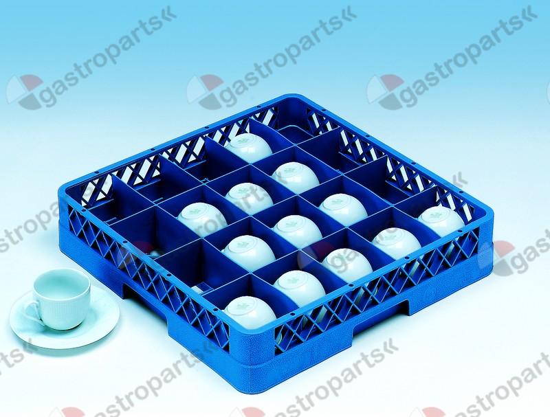 975.005, cup basket compartments 20