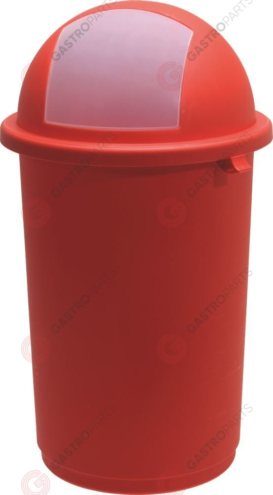 LF1110003, COMPLETE BIN RED SPRING FLAP