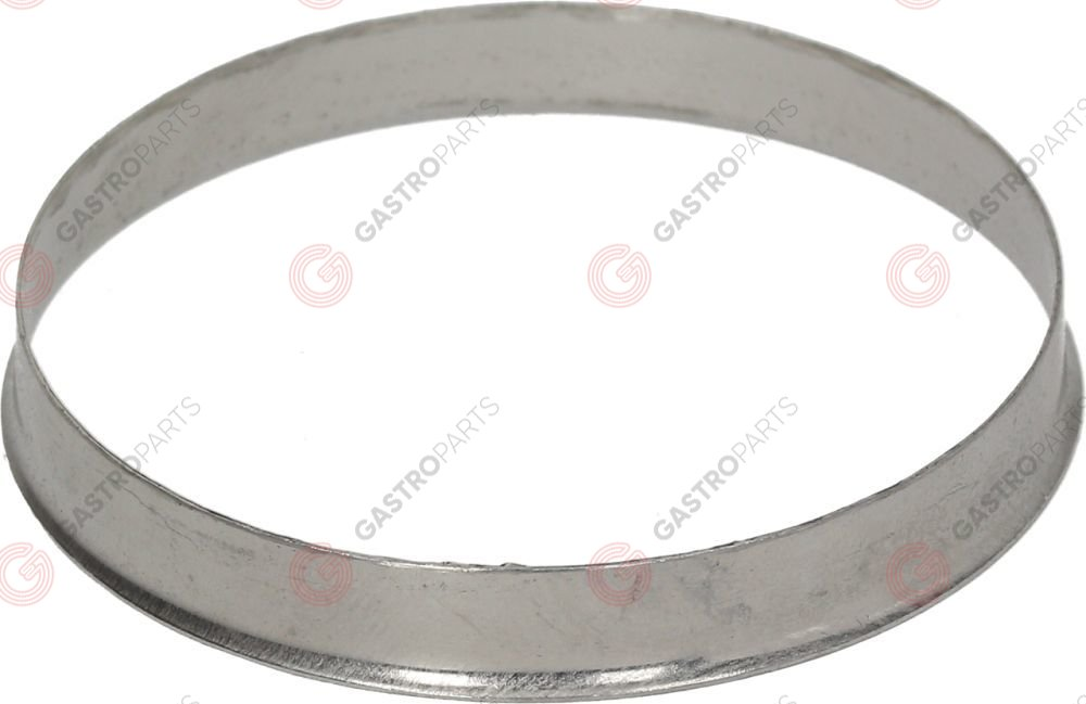 LF1192214, Sealing ring for filter holder gasket