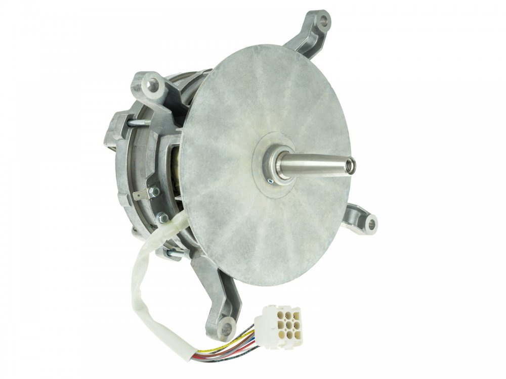 RMEA110020, fan motor 440V 3 phase 50Hz 0,3kW 1410rpm speeds 1 L1 130mm L2 22mm L3 38mm M10 1.2/0.7A