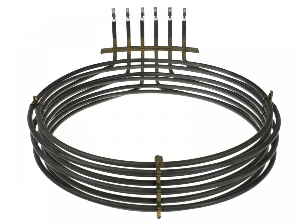 RMEX000007, RM GASTRO heating element 16kW DA 1011,1221,2011 (U)